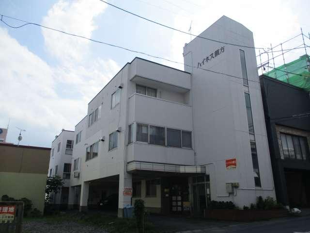 マンション 青森県 弘前市 親方町42 ハイネス親方 1K