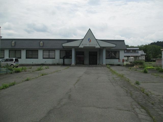 店舗 青森県 弘前市 桜庭字清水流61-1 桜庭店舗
