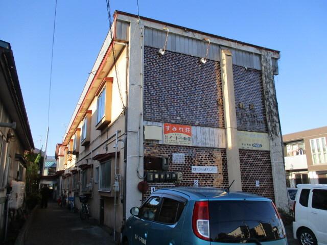アパート 青森県 弘前市 富田町137-2 すみれ荘 2LDK
