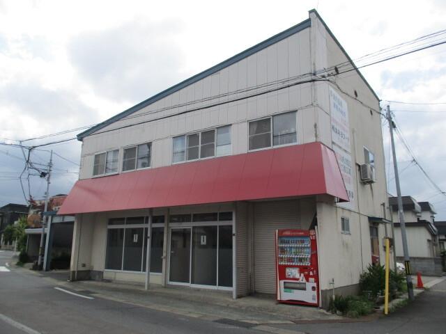 店舗(建物一部) 青森県 弘前市 取上2丁目14-1 取上貸店舗