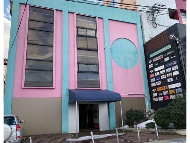 店舗(建物一部) 青森県 弘前市 桶屋町5番地3 グランドパレス2号館