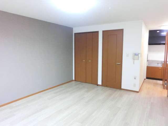 アパート 弘前市早稲田2丁目「ボナージュ・ポム」101号室 詳細画像