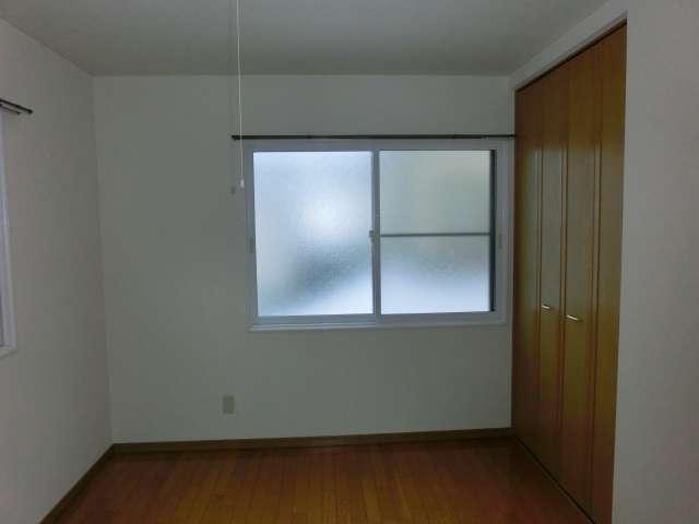 アパート 弘前市藤代3丁目「ハウス・ジュン」A号室 詳細画像