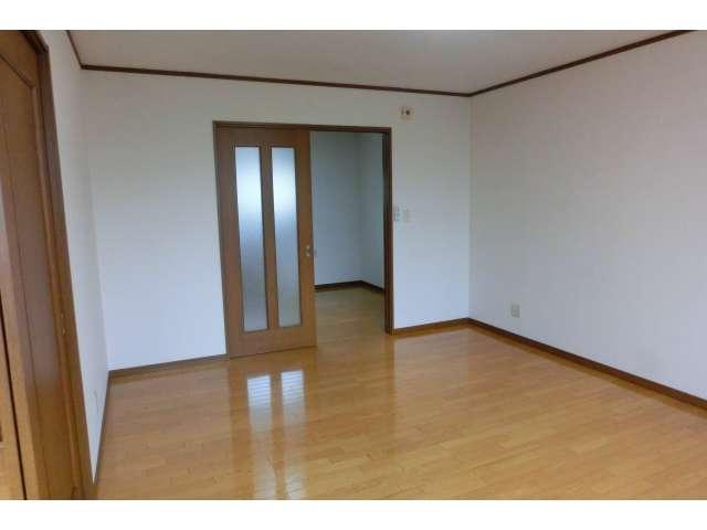 アパート 弘前市早稲田3丁目「カトルメゾン」201号室 詳細画像