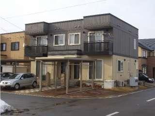 タウンハウス|弘前市早稲田4丁目「エレガンスⅢ」3LDK