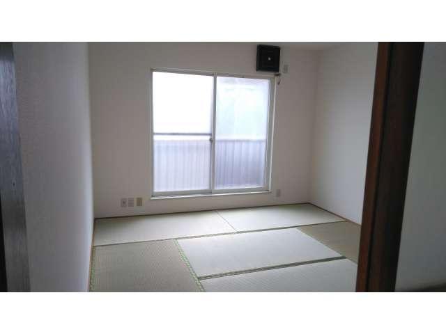 アパート 弘前市藤代3丁目「コーポジュン」205号室 詳細画像