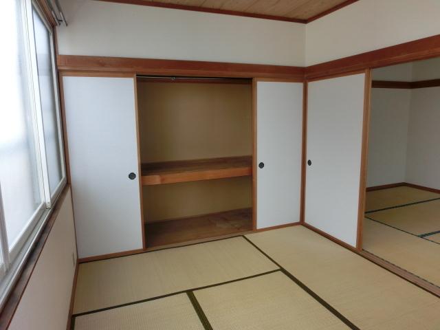 アパート 弘前市城東中央4丁目「コーポ高光」206号室 詳細画像
