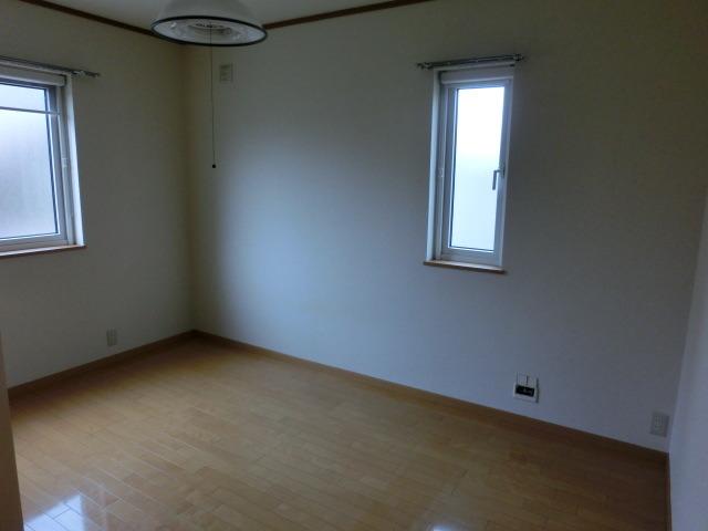 アパート 弘前市田園1丁目「ポラリス」102号室 詳細画像
