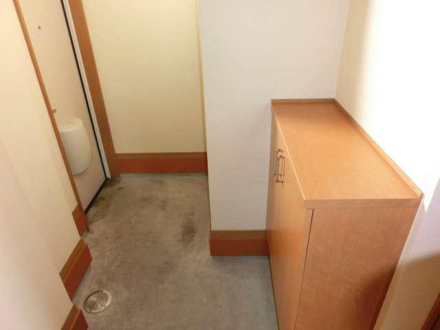 アパート 弘前市田園1丁目「メゾンピュア」103号室 詳細画像