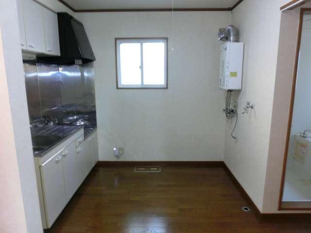アパート 弘前市宮川2丁目「コーポさくら」101号室 詳細画像