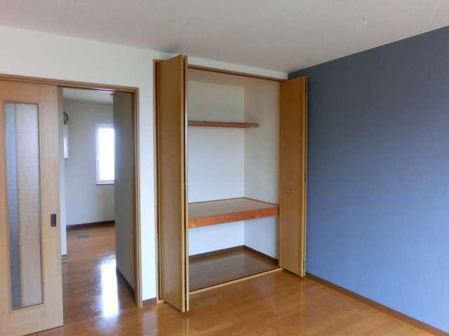 アパート 弘前市石渡3丁目「メナハウス」205号室 詳細画像