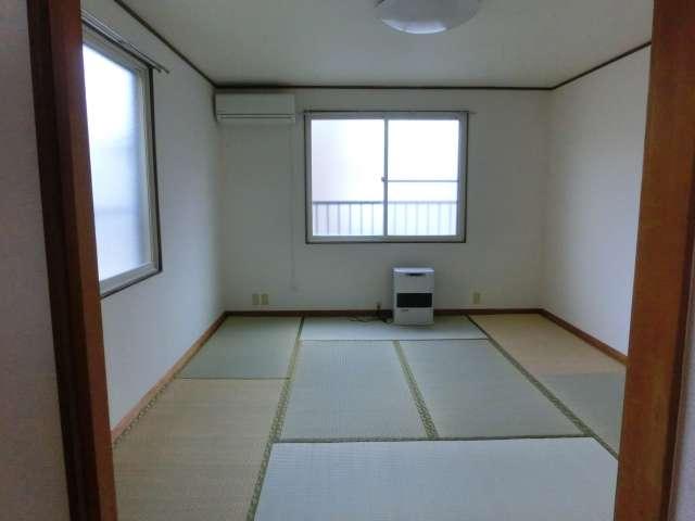 アパート 弘前市城東中央4丁目「コーポ高光」102号室 詳細画像