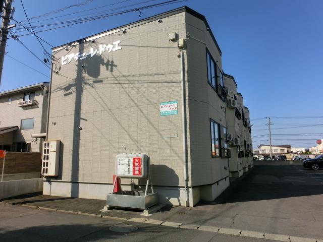 アパート|弘前市城東1丁目「ピアチェーレ・ドゥエ」2K