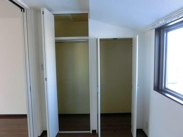 アパート 弘前市田園4丁目「アップルメゾン田園」203号室 詳細画像