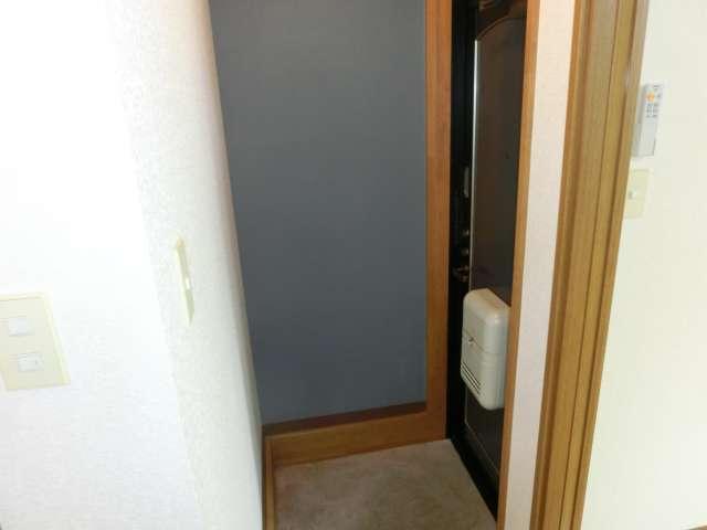 アパート 弘前市石渡3丁目「メナハウス」101号室 詳細画像