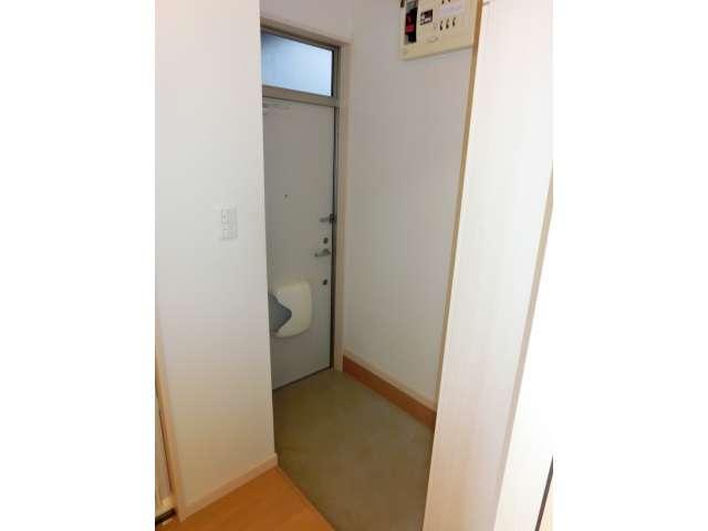 アパート 弘前市早稲田4丁目「ドゥ早稲田」101号室 詳細画像