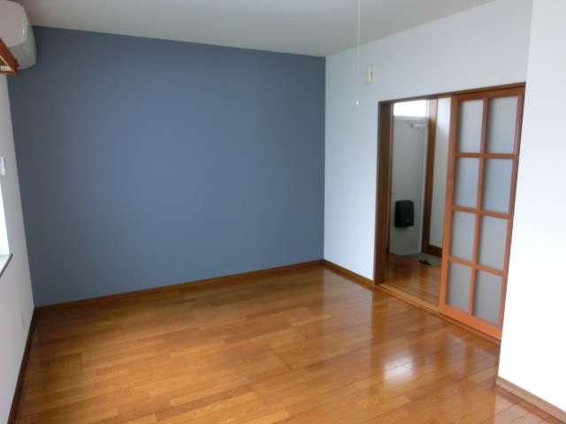 アパート 弘前市宮川3丁目「フレンドパーク」101号室 詳細画像