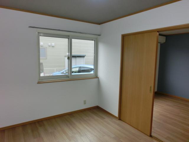 アパート 弘前市田園3丁目「リトル・ブランチ」1-B号室 詳細画像