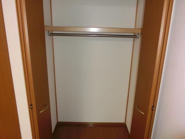 アパート 弘前市早稲田2丁目「ボナージュ・ポム」105号室 詳細画像