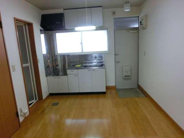 アパート 弘前市高田1丁目「コーポミヤコ」202号室 詳細画像
