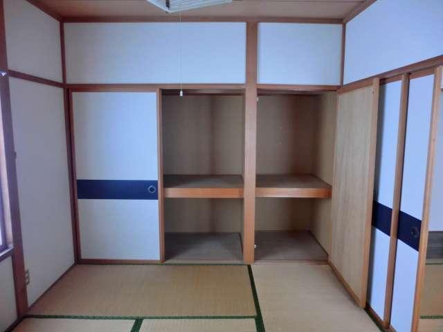 アパート 弘前市植田町「寺嶋ハイツ」B号室 詳細画像