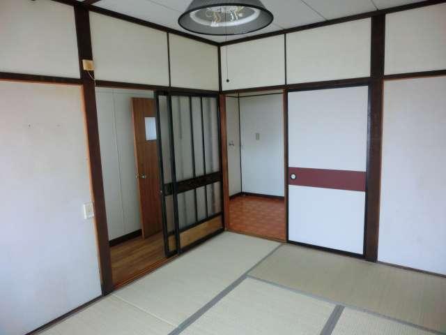 アパート 弘前市城東1丁目「あぱーと寿」5号室 詳細画像
