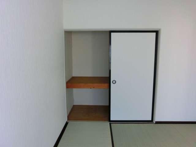 アパート 弘前市宮園5丁目「コーポ木伏」201号室 詳細画像