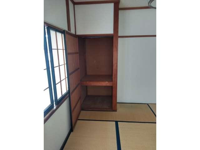 アパート 弘前市山王町「コーポすとう」102号室 詳細画像