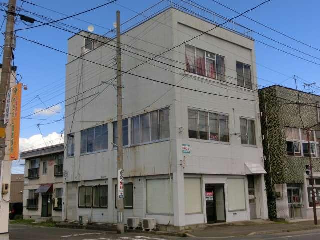 事務所 弘前市東長町「山内ビル(1階)」