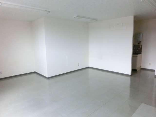 事務所 弘前市城東中央2丁目「サンケイビル」203号室 詳細画像