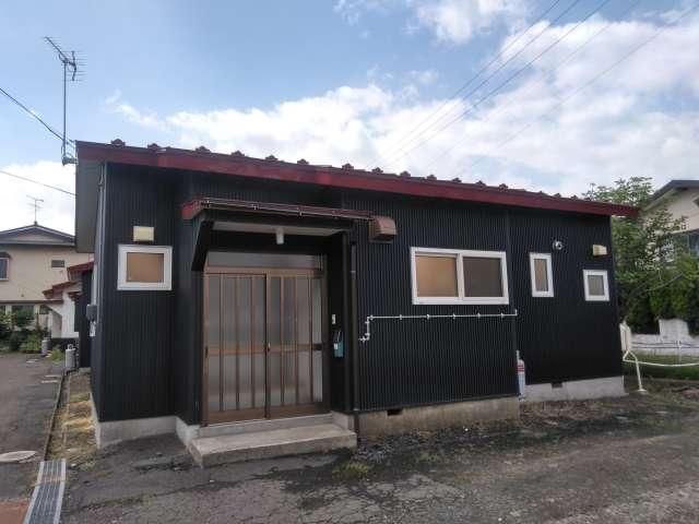 戸建 弘前市山崎1丁目「山崎 齊藤住宅」6号室 メイン画像