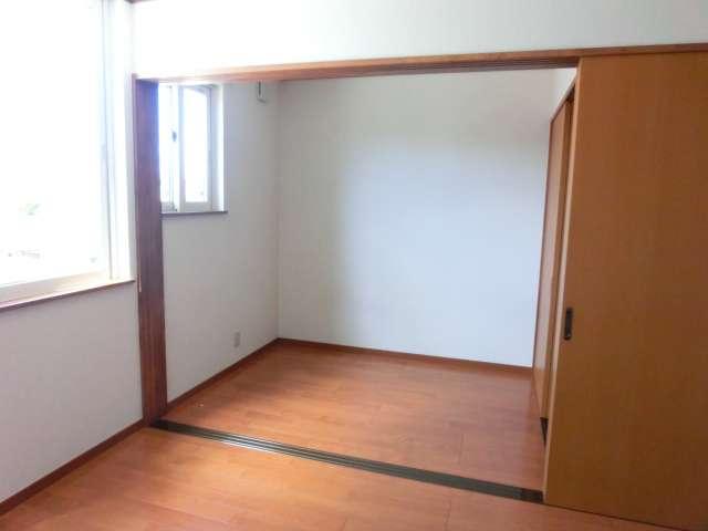 アパート 弘前市田園1丁目「サン・フレッシュ」203号室 詳細画像