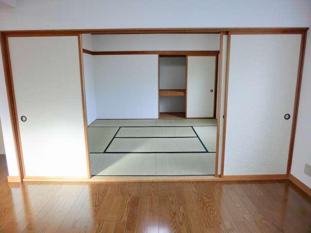 アパート 弘前市城東5丁目「SEハイツ」D号室 詳細画像