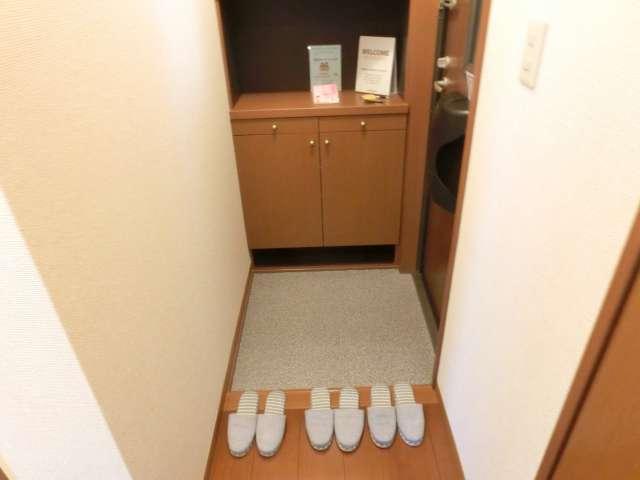 アパート 弘前市早稲田1丁目「ウィルモア城東」103号室 詳細画像