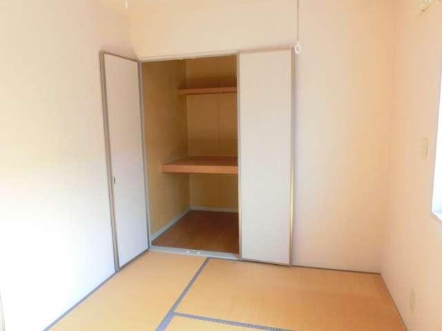 アパート 弘前市城東北2丁目「クレール」202号室 詳細画像
