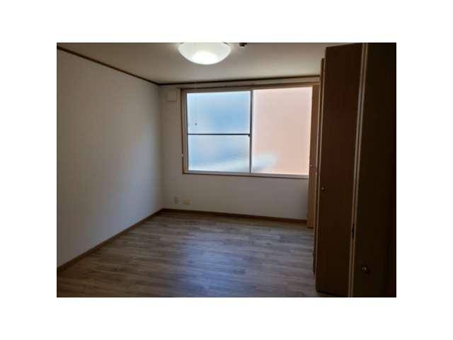 アパート 弘前市外崎1丁目「メゾン・オーク」205号室 詳細画像