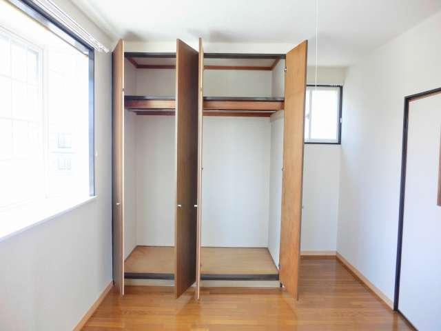アパート 弘前市川先1丁目「エミーハウス」201号室 詳細画像