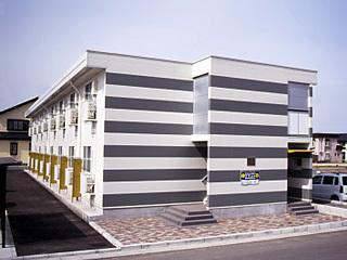 アパート 青森県 弘前市 田園4丁目12-22 2001TANEMOTO 1K