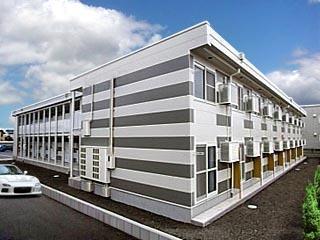 アパート 青森県 弘前市 取上5丁目3-18 爽 1K