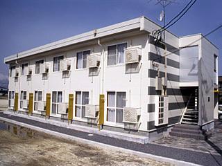 アパート 青森県 弘前市 早稲田3丁目11-3 シャルマンA 1K
