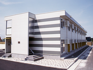 アパート 青森県 弘前市 早稲田4丁目3-11 パティオ 1K