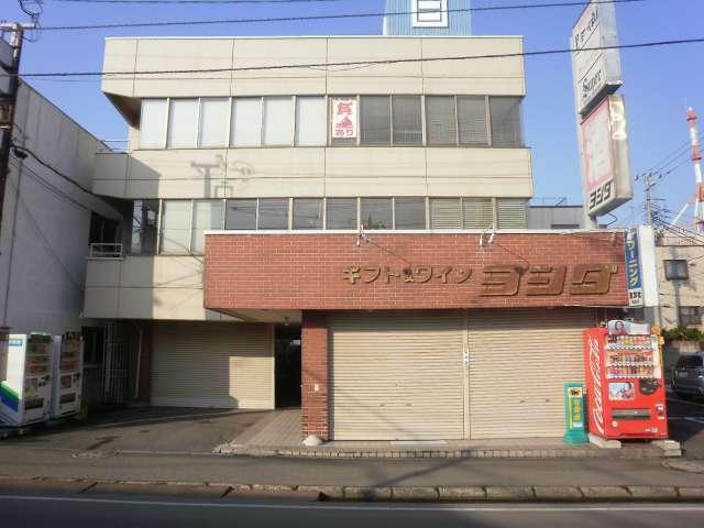 事務所 青森県 青森市 長島2丁目 吉田ビル3F 1室