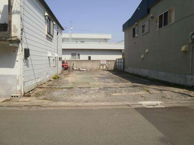 駐車場 青森県 青森市 堤町2丁目 前田駐車場