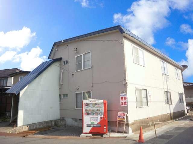 アパート 青森県 青森市 大野前田 第5藤美荘 2K