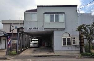 アパート 青森県 青森市 羽白沢田 メゾン羽白 1LDK