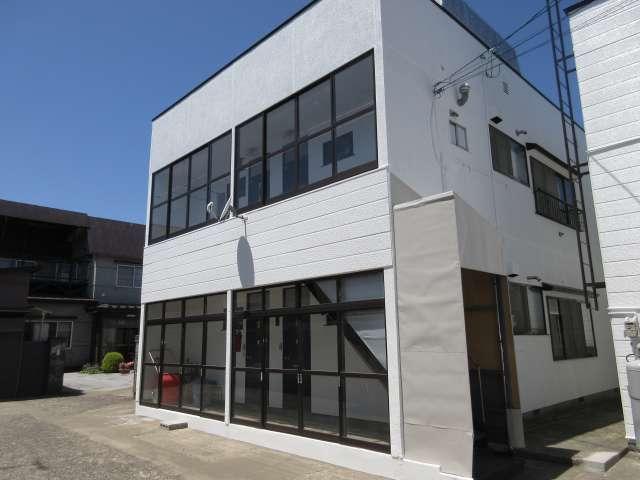 アパート 青森県 青森市 金沢4丁目 コーポ野澤 2K