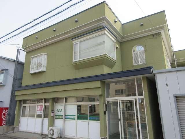 店舗(建物一部) 青森県 青森市 長島3丁目 長島貸し店舗