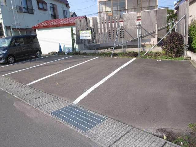 駐車場 青森県 青森市 大野片岡 大野片岡貸駐車場