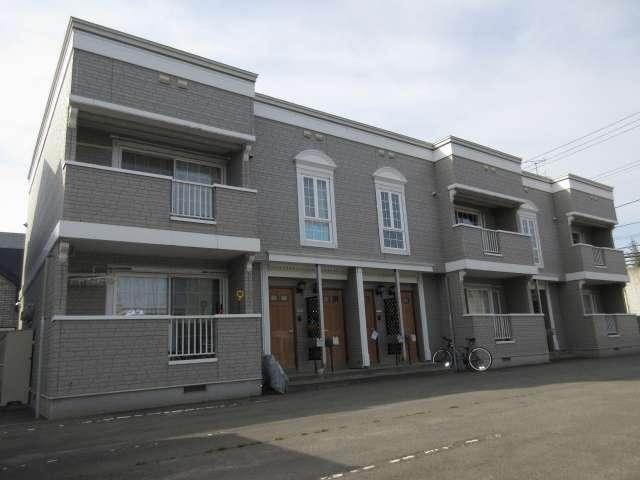 アパート 青森県 青森市 浜館4丁目 ロイウッド陽琉 3LDK