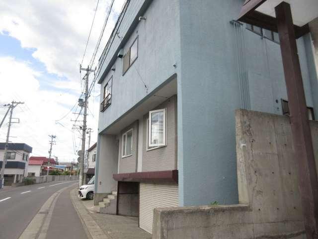 アパート 青森県 青森市 浪館前田4丁目 アパートメントハウス パール 2DK